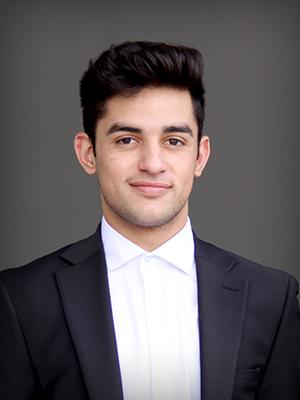Ashkon  Vaghei