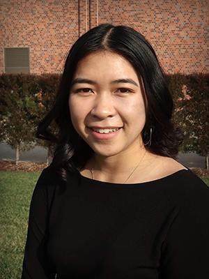Yannie  Hoang