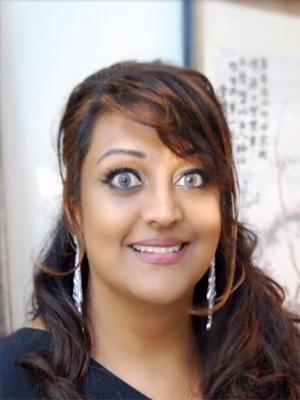 Rani Kotha
