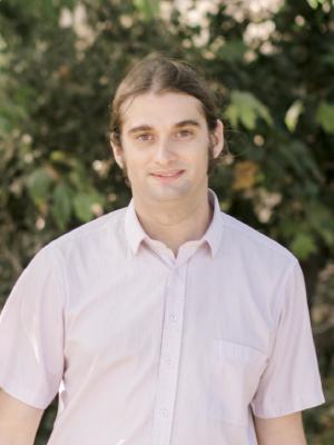 Olivier Pernet